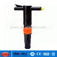 Seletor de ar comprimido G10 para escavadeira e disjuntor