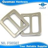 nickel Plating Technics metal material tri-glide buckles