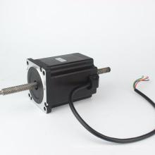 Nema34 Linearführungsschiene Schrittmotor mit chinesischem Lieferanten
