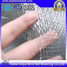 Elektro-verzinktes Webnetz mit SGS für Baustoffe