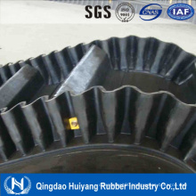 China Ep Rubber Conveyor Belt Supplier