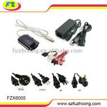USB zu 2,5 / 3,5 SATA IDE Konverter Adapter