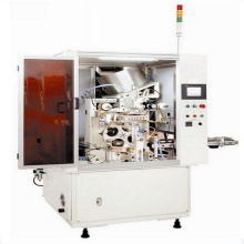 Automatische Heißprägemaschine für Wein- oder Kosmetikkappen