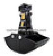 SF Clamshell Bucket/Excavator Grab attachment for excavator and crane