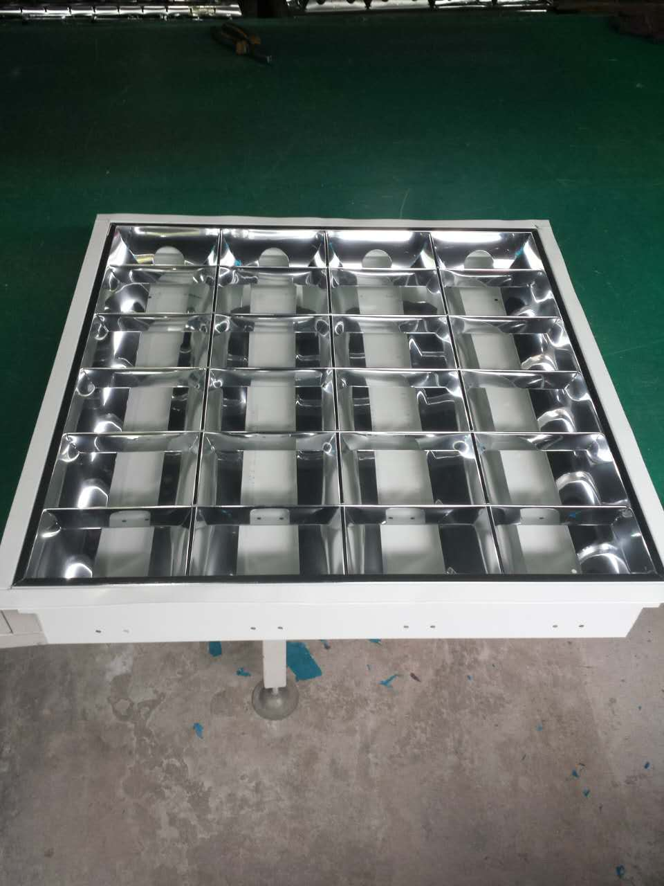 4x8 led light panel reflector
