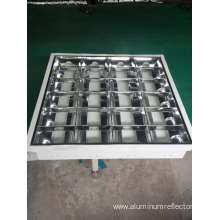 led lamp reflector mirror aluminum sheet