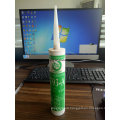 LDPE Silicone Building Sealant Can Injection Mould
