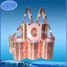Kupferfolie Isolierung Kupferfolie Band Fabrik Preis Großhandel