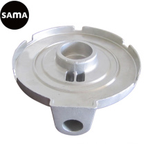 Steel Pump Parts Precision, Investment, Lost Wax Casting