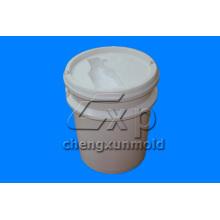Bucket Lid Mould Litre plastic paint bucket mould gallon Painting Barrel Mould plastic drum mould