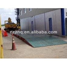 SCS-120t truck scale digital industrial weighbridge