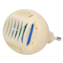 Mosquito Tablet Heating Device