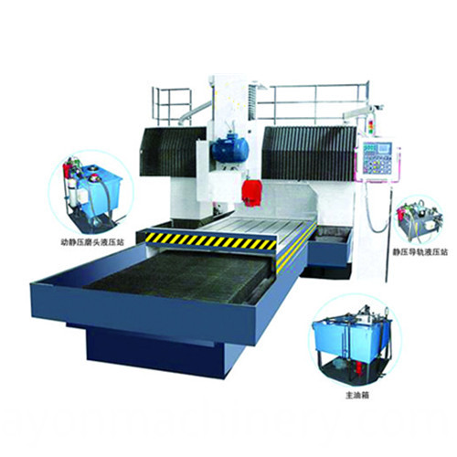 Gantry Grinder Machines