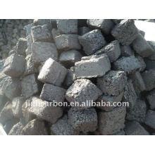 угольный электрод паста для карбида кальция