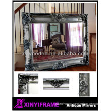 Wooden Carved Decorative Frames for Large Mirrors
