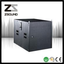 Zsound La118s PRO Musique audio Hall Sub Bass Speaker