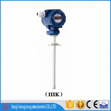 Armoured liquid level transmitter