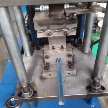 C Stud Track Roll Forming Machine
