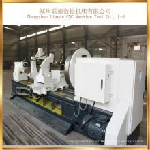 Cw61125 Máquina caliente de la máquina horizontal del torno de la venta de la venta caliente