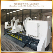 Cw61125 China Best Price Light Horizontal Manual Lathe Machine