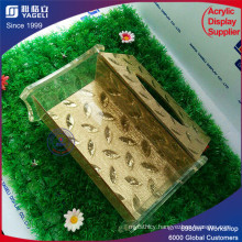 China Supplier New Design Acrylic Tube Paper Box