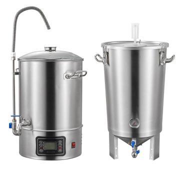 Máquina de cerveja cervejaria urna equipamento de cervejaria