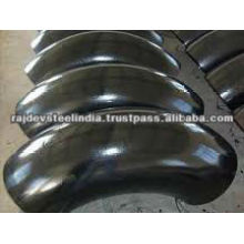 CARBON STEEL SEAMLESS A234 WPB BUTT WELD FITTING