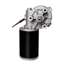 Electric Worm Gear Motor 80W Helical Gear Motor