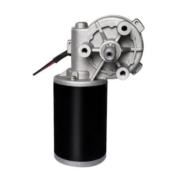 Electric Worm Gear Motor 80W Helical Gear Motor