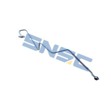 Weichai Parts 13037871 Turbo Oil Intake Pipe SNSC