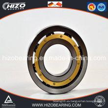 China Sección de rodamientos de los rodamientos del fabricante / una sola fila / rodamientos de bolas de surco profundo (6316/6317/6318/6319/6320)
