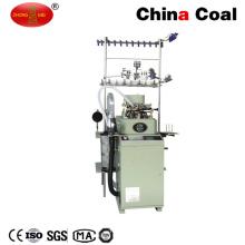 Machine à tricoter à chaussettes automatique Ax-6f Series