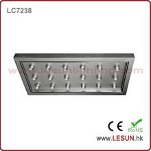Luz de teto nova do diodo emissor de luz de Orsam do retângulo do projeto para a loja da forma / centro comercial (LC7238)