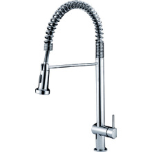 Single Lever Kitchen Spring, Flexiable Spray Faucet
