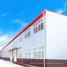 Steel Fabricated Steel Buildings Workshop