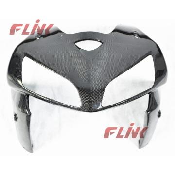 Motorrad Carbon Fiber Teile Frontverkleidung für Honda Cbr600rr 05-06