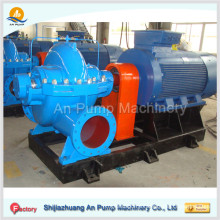 Large Capacity Diesel Engine Agriculture Farm Irrigation Water Pump