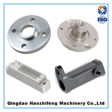 Peças de alumínio fazendo à máquina do CNC do costume chinês para a motocicleta