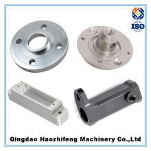 Китайский CNC таможни подвергая механической обработке алюминиевые части для мотоцикла