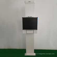 Flat Panel Detector17 * 17 Chest Bucky Stand