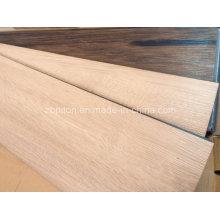 Wood Design High Quality Click Vinyl Flooring