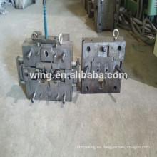 cylinder reinforced concrete moulds for vertical zinc die casting machine