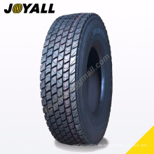 JOYALL JOYUS GIANROI marke A88 China Lkw Reifenfabrik TBR Reifen für antriebsposition