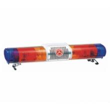 12 voltios estroboscópico xenón ADVERTENCIA barra de luces para vehículos de emergencia