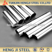 Heiß galvanisiertes Stahlrohr mit unterschiedlicher Länge