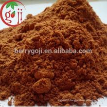 100% organic goji berry wolfberry Extract