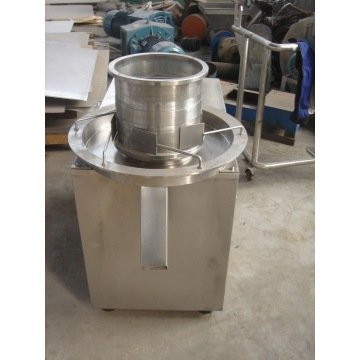 High Efficiency Pressing and Extruding Granulator