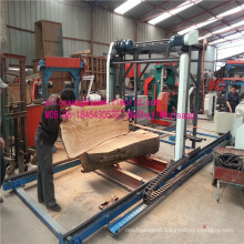 Portable Sawmill Wood Chain Saw Large Scale Saw Machine
