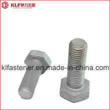 Australian Standard HDG Hex Head Bolt with Nut and Washer (AS1252)