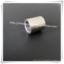 Acessórios para roscas internas de aço inoxidável